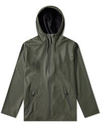 Rains - Breaker Jacket - Lyst