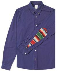 Visvim - Albacore Chimayo Shirt - Lyst
