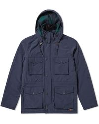 Barbour - Tiree Jacket - Lyst