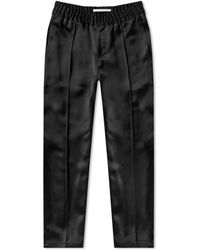 Givenchy - Elasticated Logo Pant - Lyst