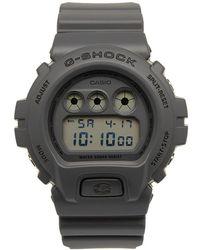 G-Shock - Casio Dw-6900lu-8er Stealth Watch - Lyst