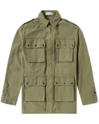 Faith Connexion - Military Parka - Lyst