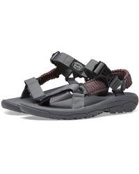 cb5dfad78012 Lyst - Teva Sandals - Men s Flip-Flops   Leather Sandals Online Sale