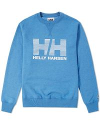 Helly Hansen - Crew Sweat - Lyst