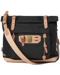 Master Piece - Roll Top Surpass Tote - Lyst