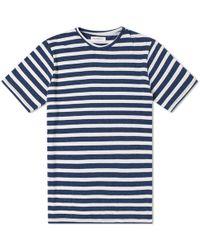 President's - President's Stripe Tee - Lyst