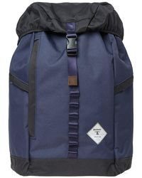 Barbour - Beacon Backpack - Lyst