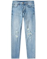 Ksubi - Chitch Philly Slim Tapered Jean - Lyst