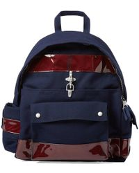 Eastpak - X Raf Simons Functional Backpack - Lyst