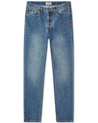 A.P.C. X Kid Cudi Petit New Standard Jean