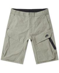 Nike - Tech Pack Short - Lyst