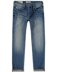 FDMTL - Slim Fit Trace Jean - Lyst