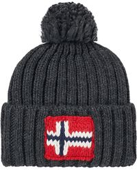 Napapijri - Semuiry Hat - Lyst