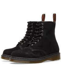 Dr. Martens - Dr. Martens X Beams 8 Eye Boot - Lyst