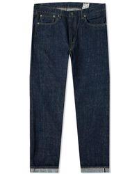 Orslow - 105 Standard Jean - Lyst
