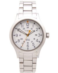 Timex - Scovill - Lyst