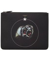 Givenchy - Monkey Brothers Document Holder - Lyst