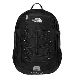 The North Face - Borealis Classic Backpack 29 Litres In Black/grey - Lyst