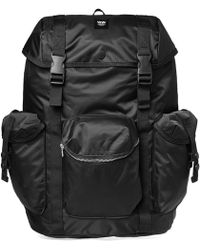 WOOD WOOD - Mills Backpack - Lyst