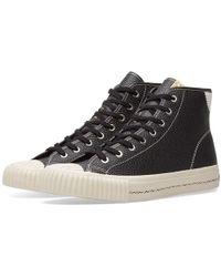 b694e754a64f Lyst - Converse The Chuck Taylor All Star Hollis Sneaker in Black ...
