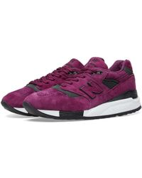 New Balance - M998cm - Made In The Usa - Lyst