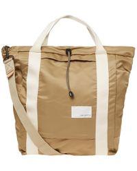 Nanamica - 2-way Bag - Lyst