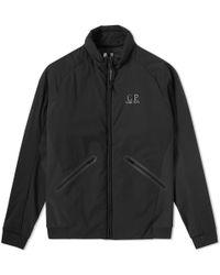 C P Company - Pro-tek Zip Up Jacket - Lyst