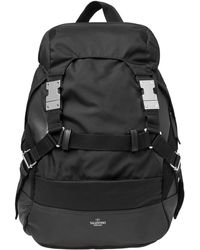 Valentino - Technical Backpack - Lyst