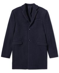 Folk - Three Four Coat - Lyst