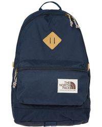 The North Face - 25l Berkeley Nylon Backpack - Lyst