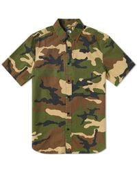 The North Face - Short Sleeve Pursuit Shirt - Lyst