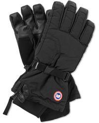 Canada Goose - Arctic Down Glove - Lyst