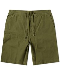 Barbour - Bay Ripstop Short - Lyst