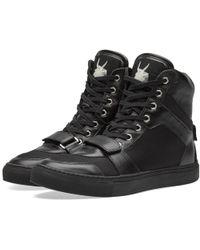 Helmut Lang   X Travis Scott High Top Sneaker   Lyst