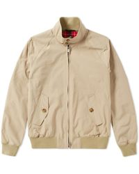 Baracuta - G9 Original Harrington Jacket - Lyst