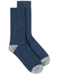 Barbour - Houghton Sock - Lyst