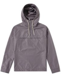 Soulland - Newill Shell Jacket - Lyst