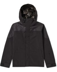 Sophnet - Reversible Mountain Parka - Lyst