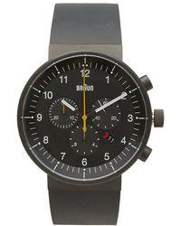 Braun | Bn0095 Chronograph Watch | Lyst