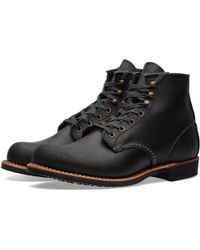 """Red Wing - 2955 Heritage Work 6"""" Blacksmith Boot - Lyst"""
