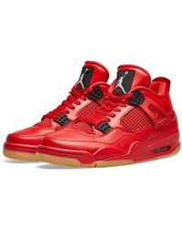 ac67c33fa79ccc Nike Air Jordan 1 Retro High Og Shoe in Natural - Lyst