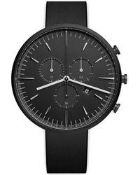 Uniform Wares - M42 Chronograph Wristwatch - Lyst