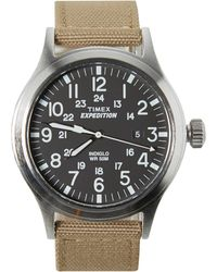 Timex - Expedition Scout Watch - Lyst