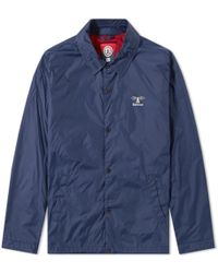 Barbour - Nautical Coniston Casual Jacket - Lyst