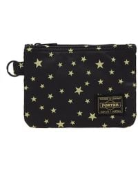 Head Porter - Stellar Zip Wallet - Lyst