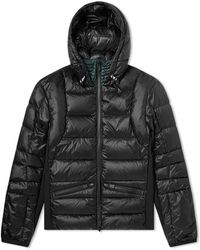 Moncler Grenoble - Mouthe Hooded Down Jacket - Lyst
