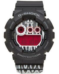 G-Shock - Casio X Marok Gd-120lm-1aer Watch - Lyst