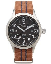 TIMEX ARCHIVE - Scout Brook Watch - Lyst