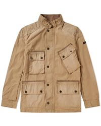 Barbour - International Tempo Casual Jacket - Lyst