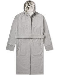 Reigning Champ - Hooded Robe - Lyst